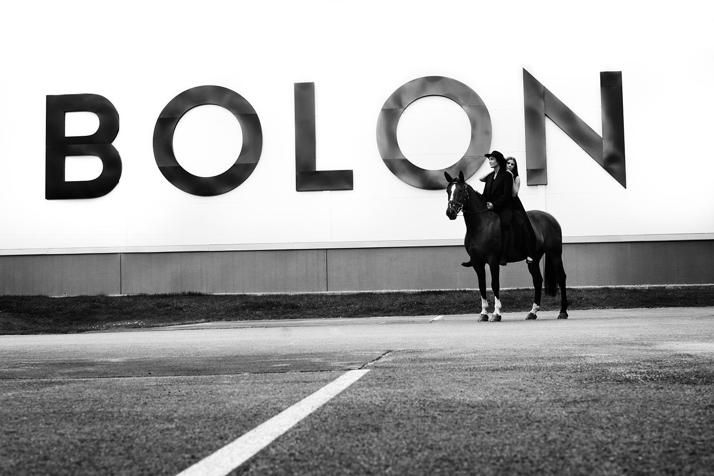 BOLON Story