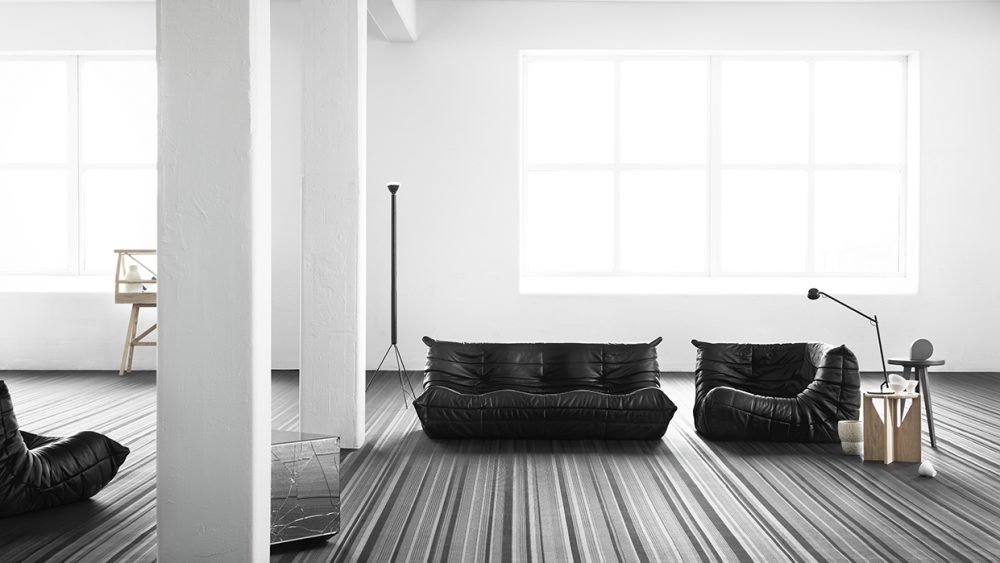 BOLON By Jean Nouvel Design No3