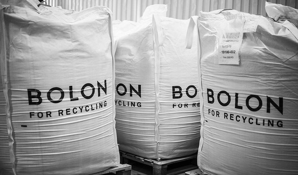 BOLON Recycling