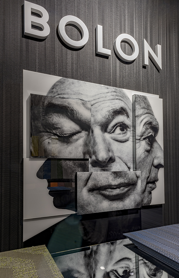 Bolon By Jean Nouvel Design