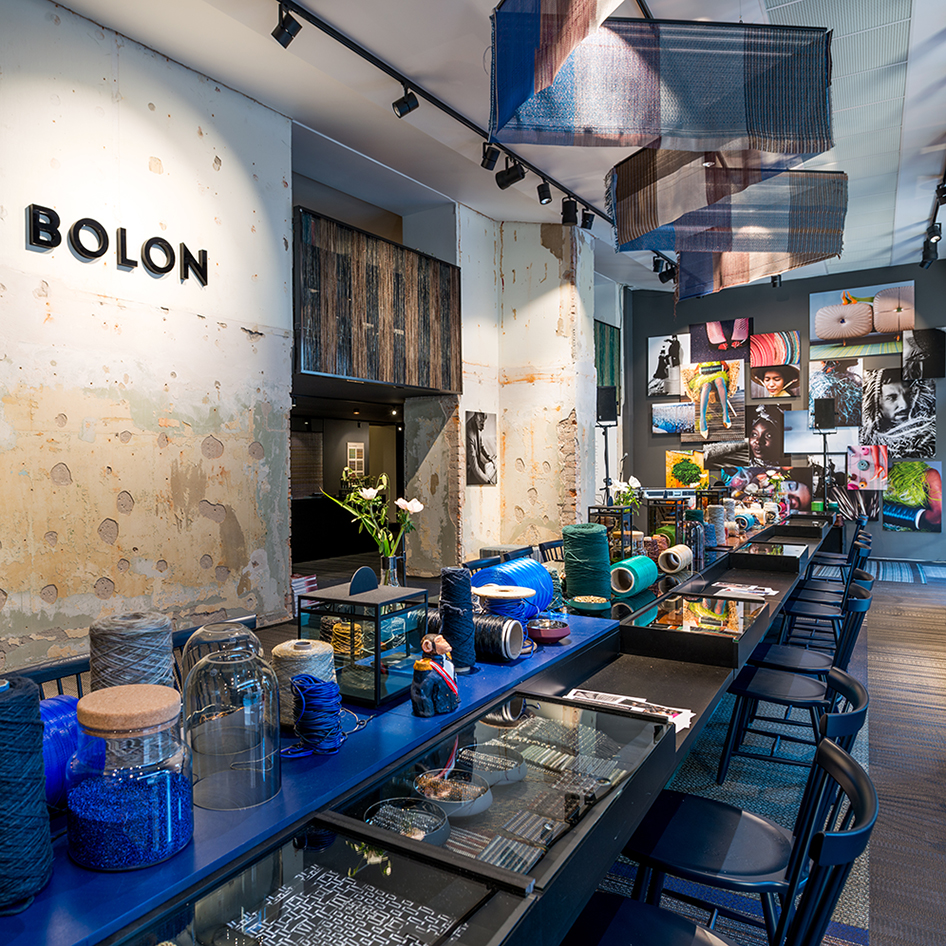 Innovators At Heart - BOLON Lab Store
