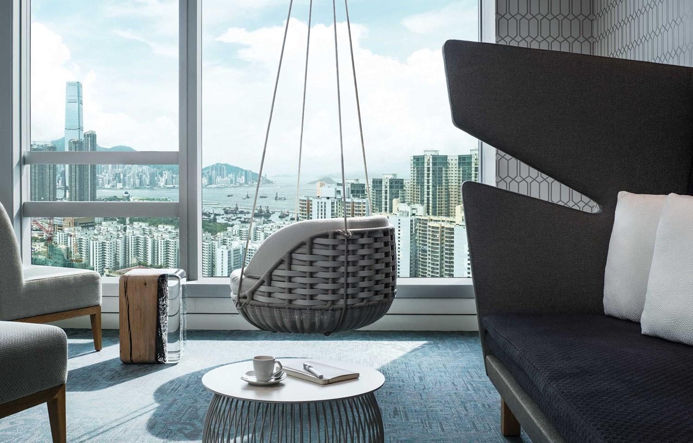 Cordis Hotel, Hong Kong
