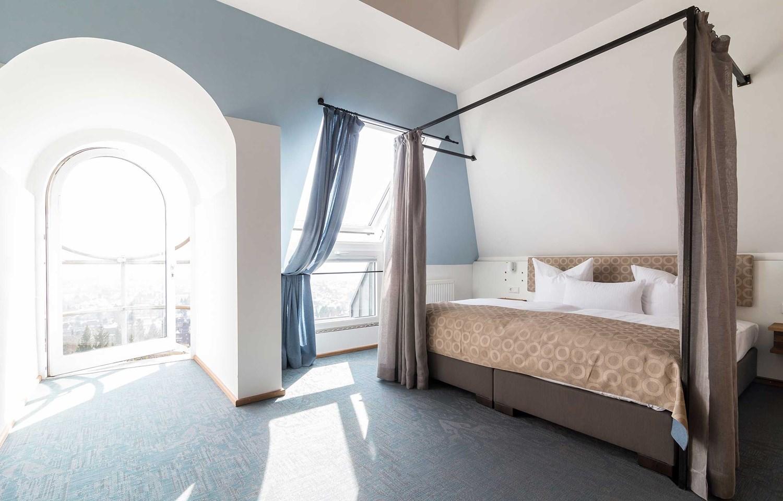 Hotel Schöne Aussicht, Frankfurt