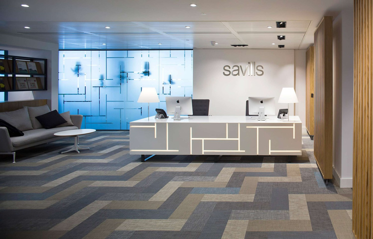 Savills, United Kingdom