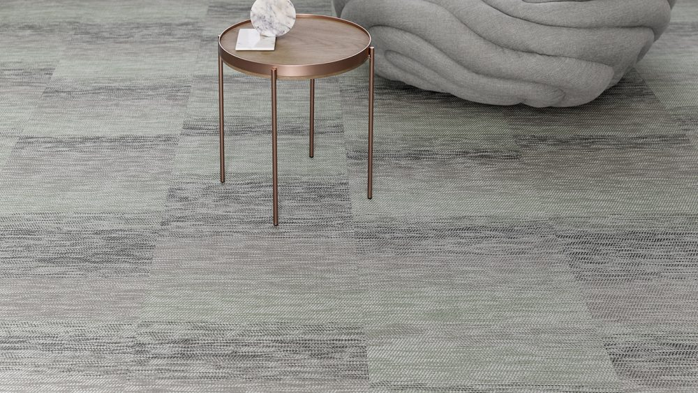 Bolon Flow Alga Tile