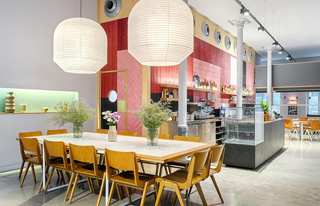 Café Federal - Gallery