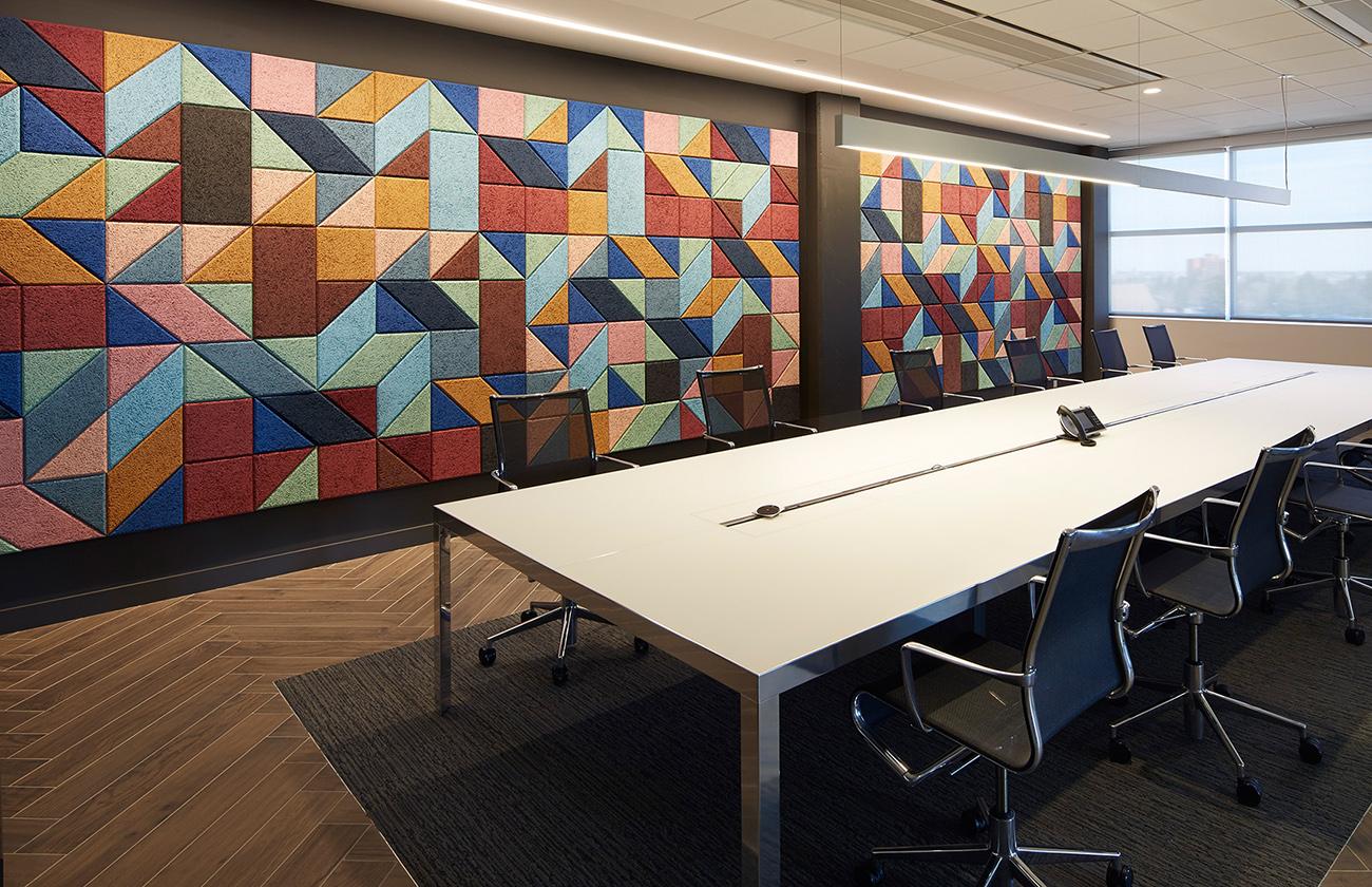Calgary Boardroom