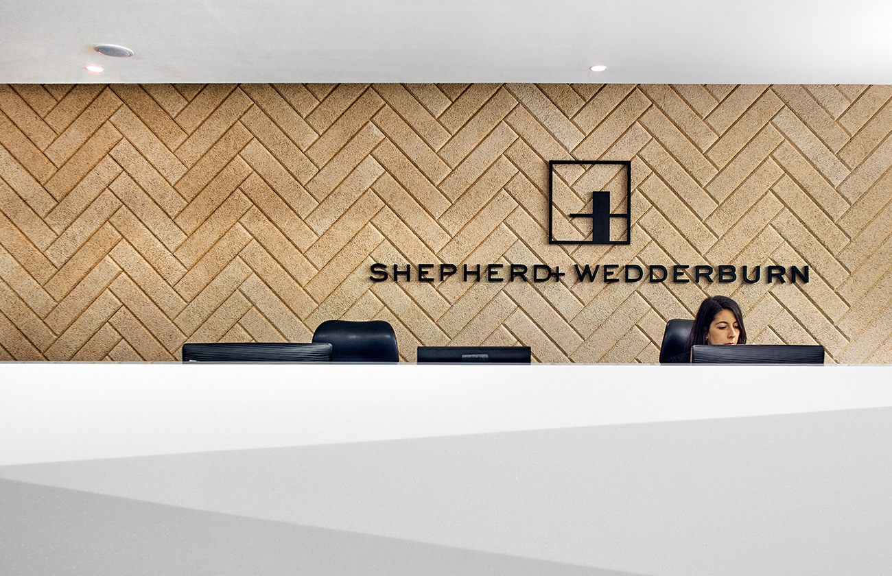 Shepherd and Wedderburn
