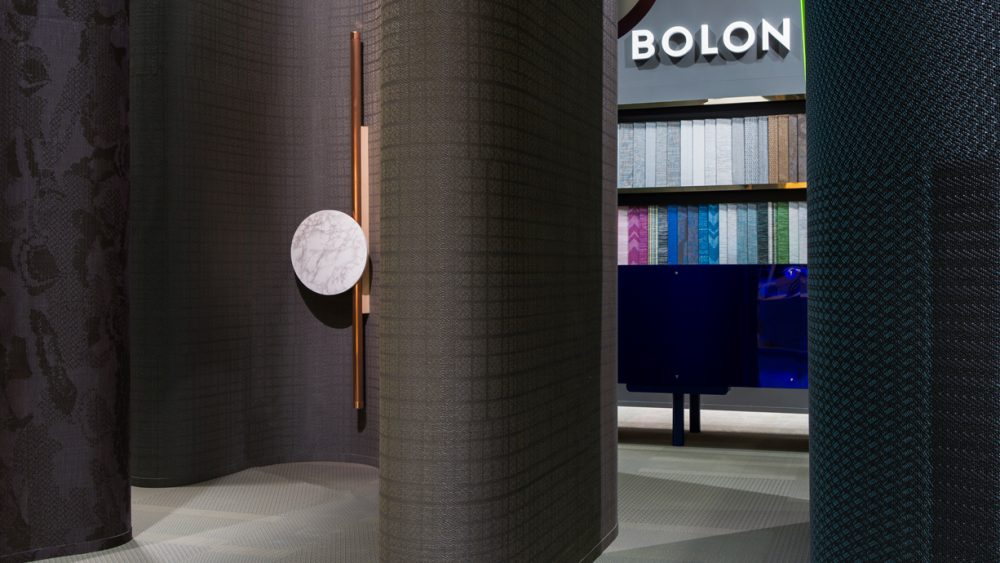 BOLON At Stockholm Furniture Fair - Header