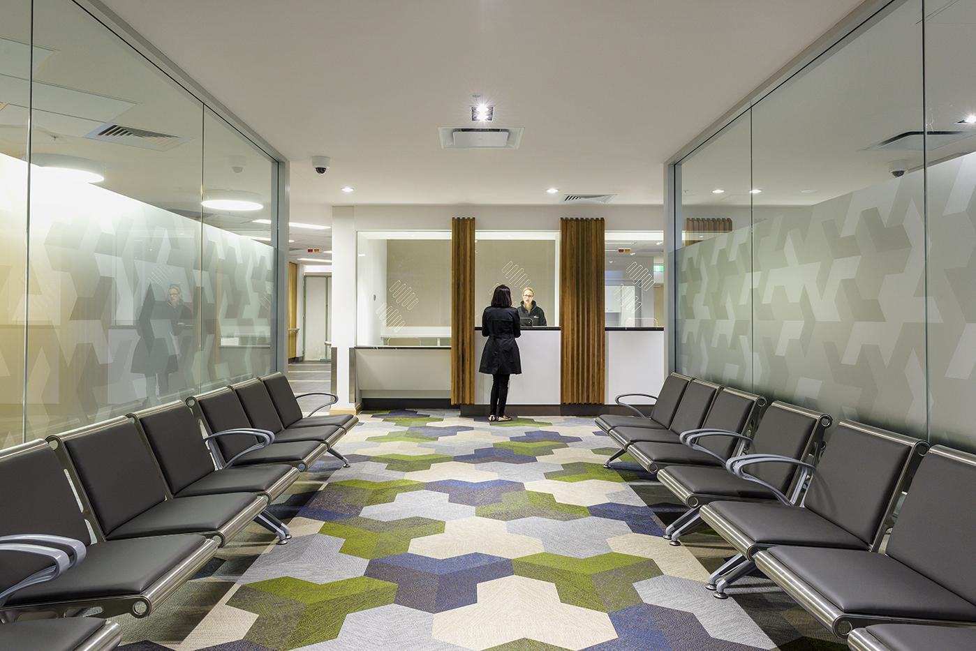 Lyell McEwin Hospital, AUstralia
