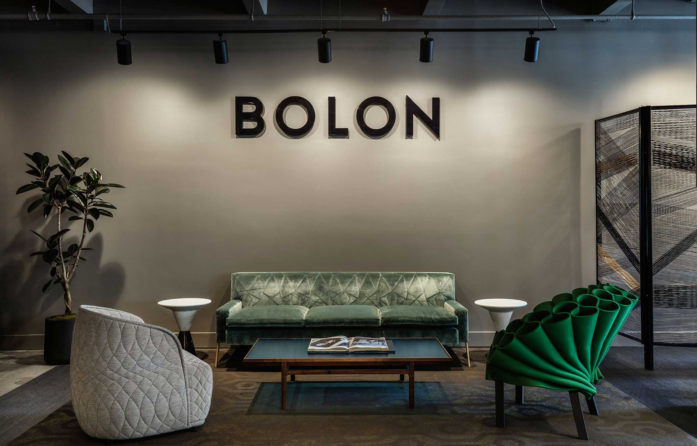BOLON New York Showroom