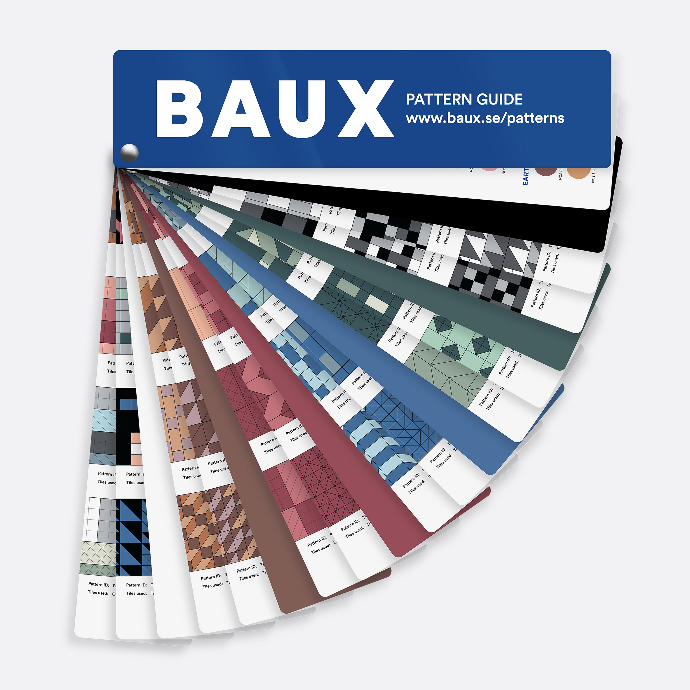 BAUX Patterns (2)