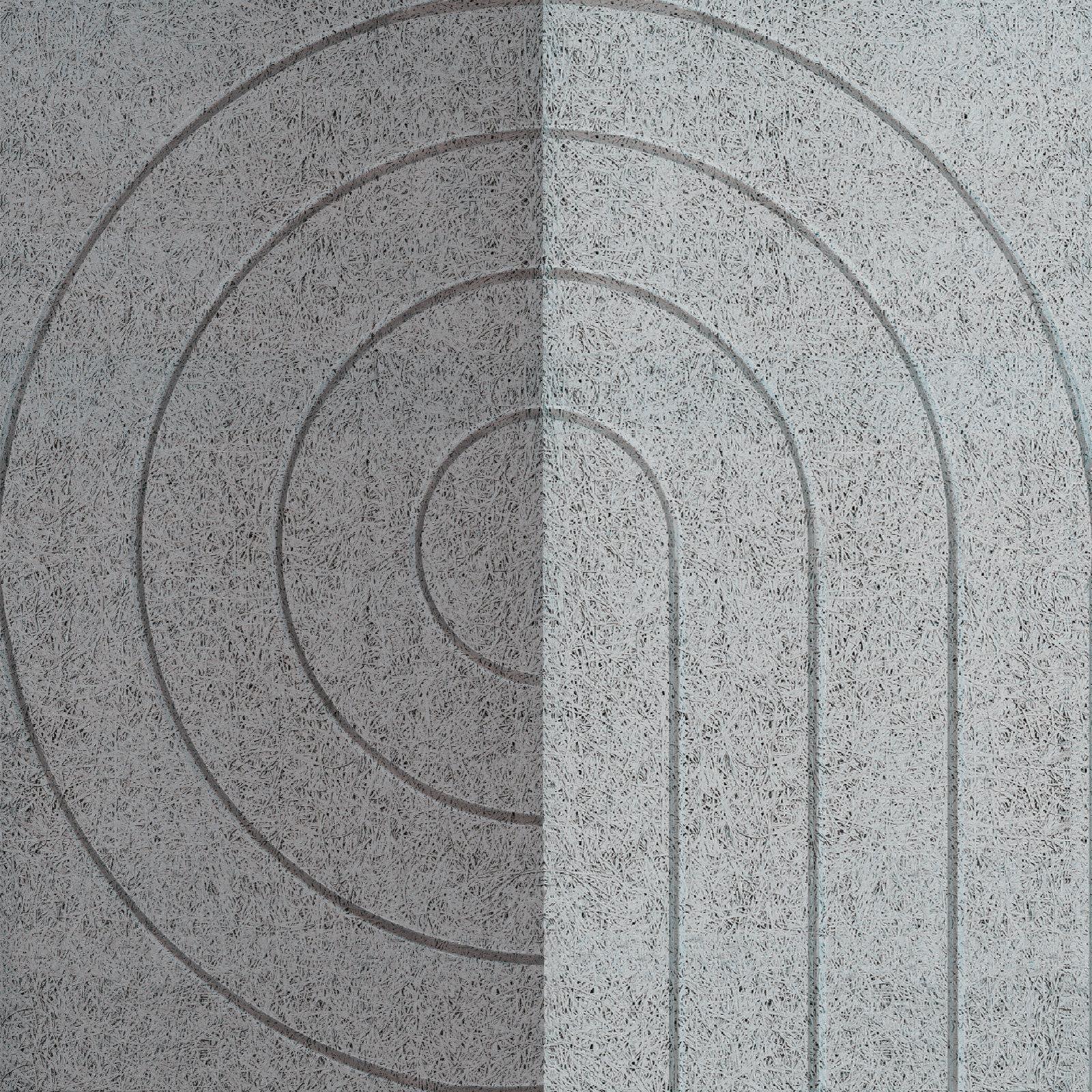 BAUX Panels Arch & Curve