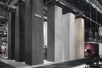 Baux at SFLF - Tile