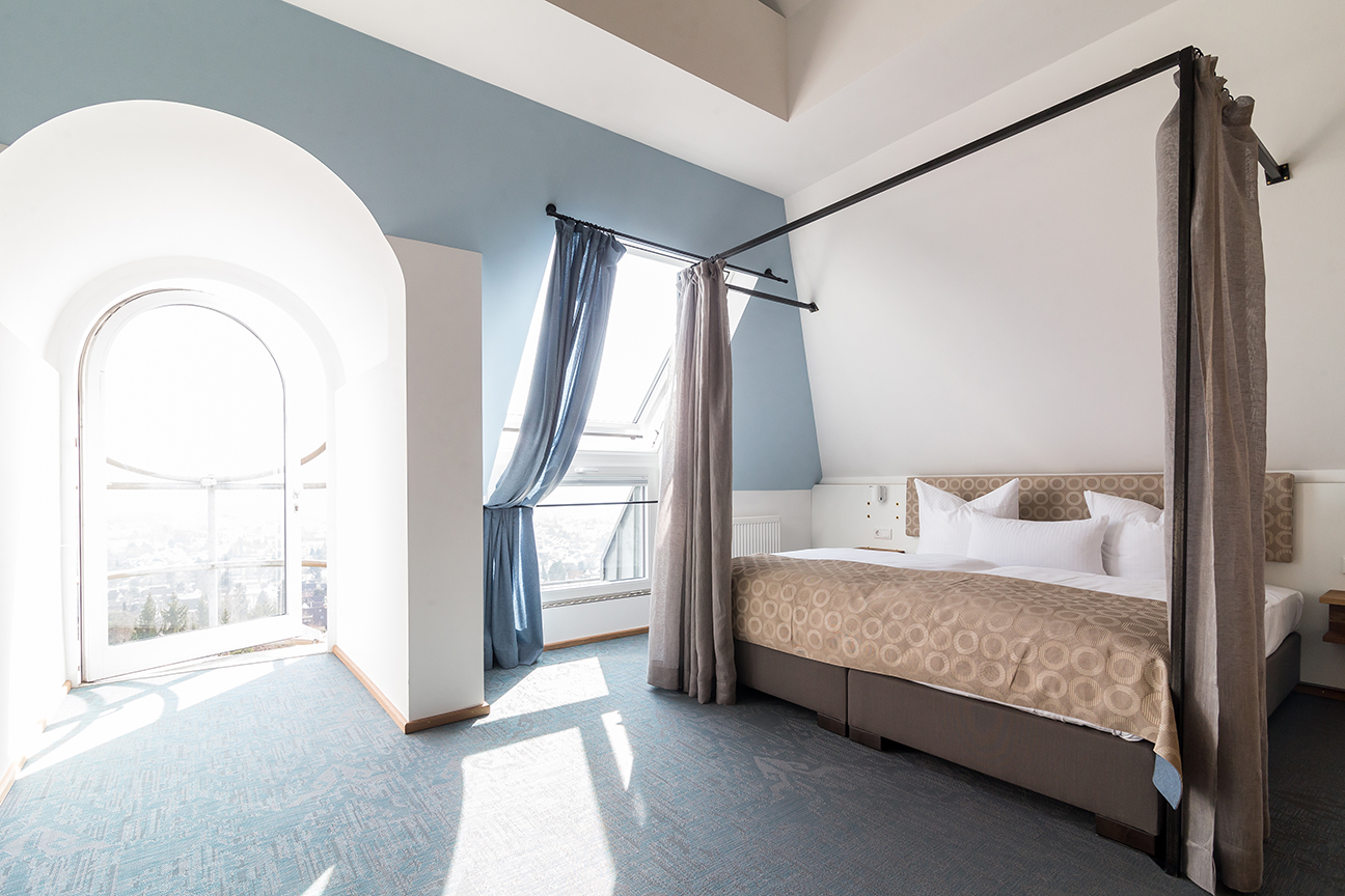 Hotel Schone Aussicht, Denmark - Silence Pulse (3)