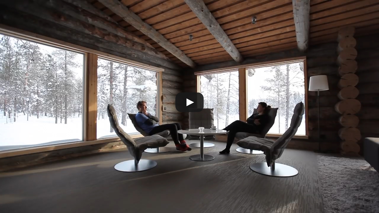 Projects We Love_ Javri Lodge, Finland