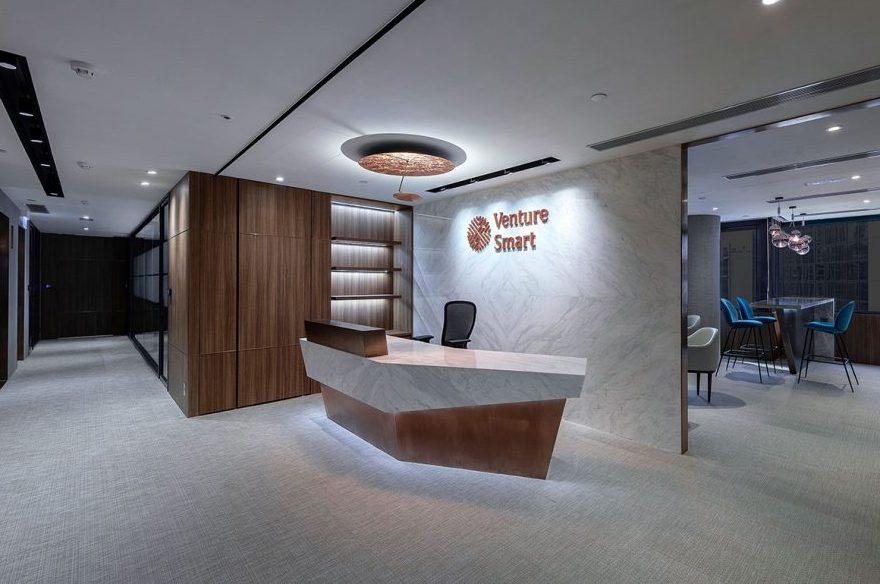 Venture Smart, Hong Kong