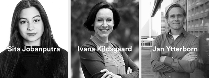 Architects on Sustainability