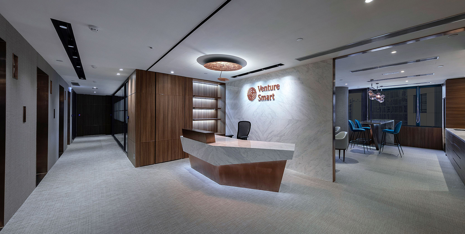 Venture Smart, Hong Kong - Elements Cork (2)