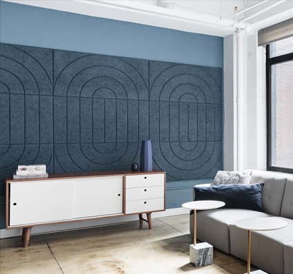 Breather Workspace, USA - Tile