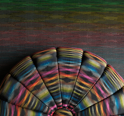 Missoni Home - News Tile